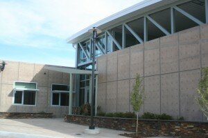Conservation Garden Park Education Center