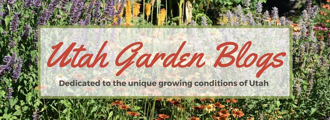 Utah Garden Blogs